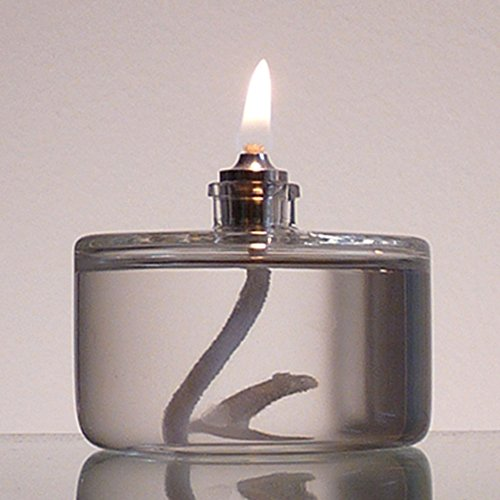 Firefly 3 Ounce Refillable Liquid Candle