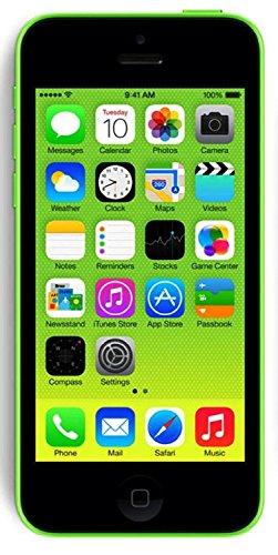 Apple iPhone 5C Smartphone Refurbished
