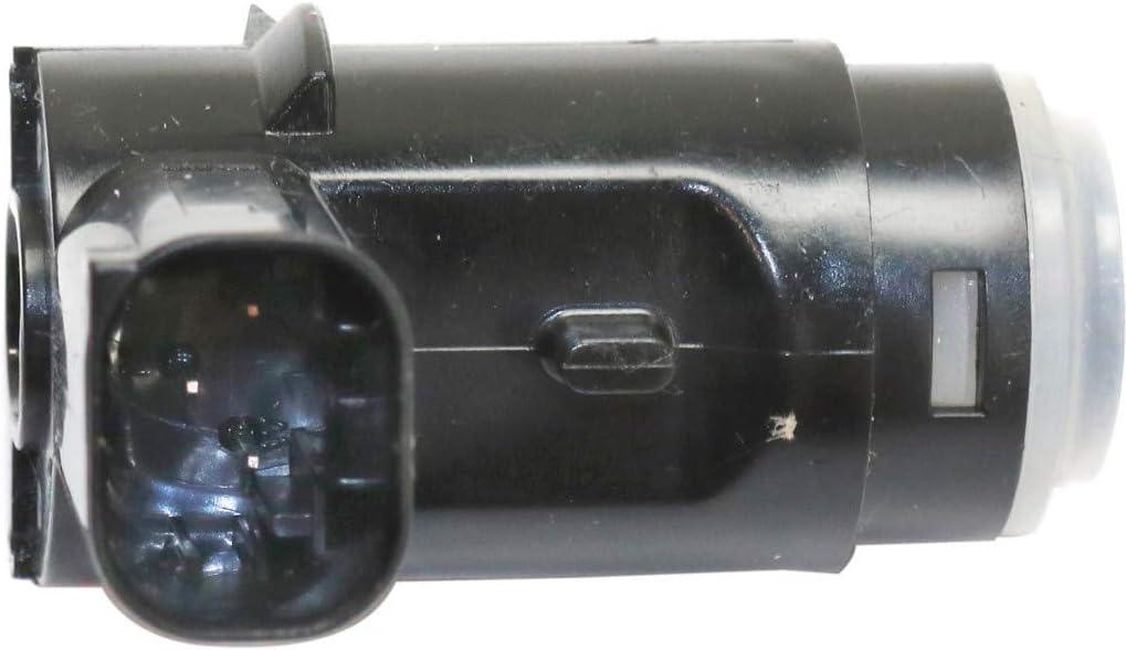 For Ford F-150 Parking Assist Sensor 2009 10 11 12 2013 9L3Z15K859D Rectangular Connector 3 Pin Terminals Rear