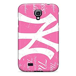 Awesome Case Cover/galaxy S4 Defender Case Cover(new York Yankees)