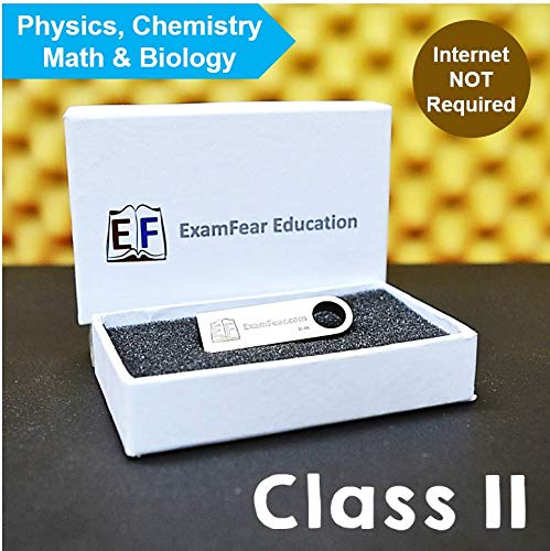 CBSE Class 11 Preparation (Pendrive + OTG connector) ExamFear Education