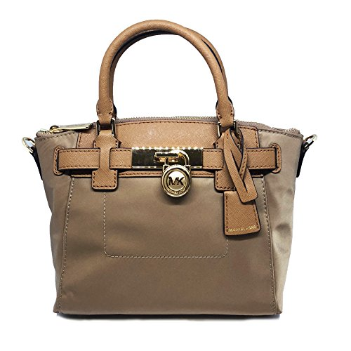 Michael Kors Hamilton Handbag - 4