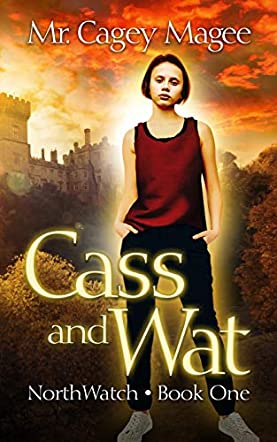 Cass and Wat