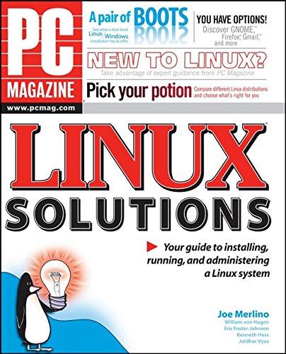 PC Magazine?Linux?Solutions
