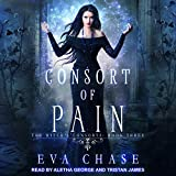 Consort of Pain: The Witch's Consorts, Book 3