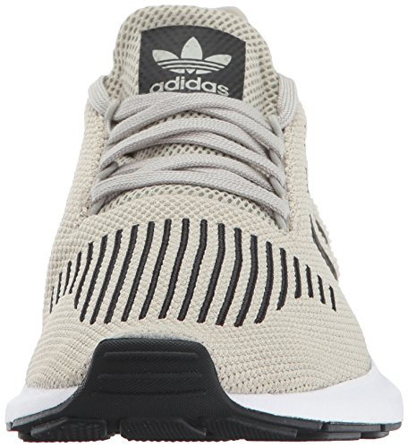 Hombre Adidas Originals Swift Run Sesame / Negro / Blanco