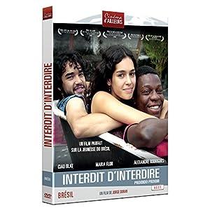 vignette de 'Interdit d'interdire (Jorge Duran)'