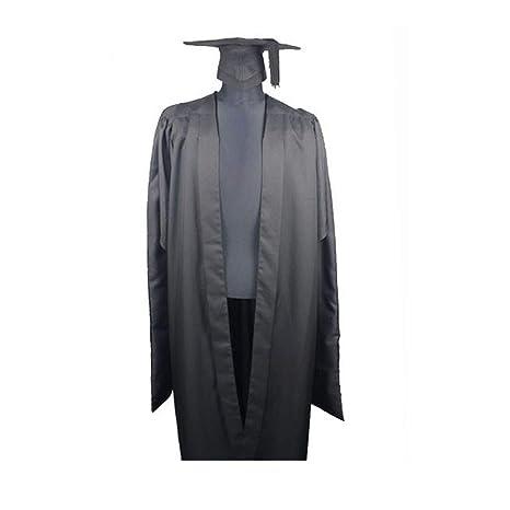 Qz Vestido De Graduación Conjunto Con Borla Conjunto 2019