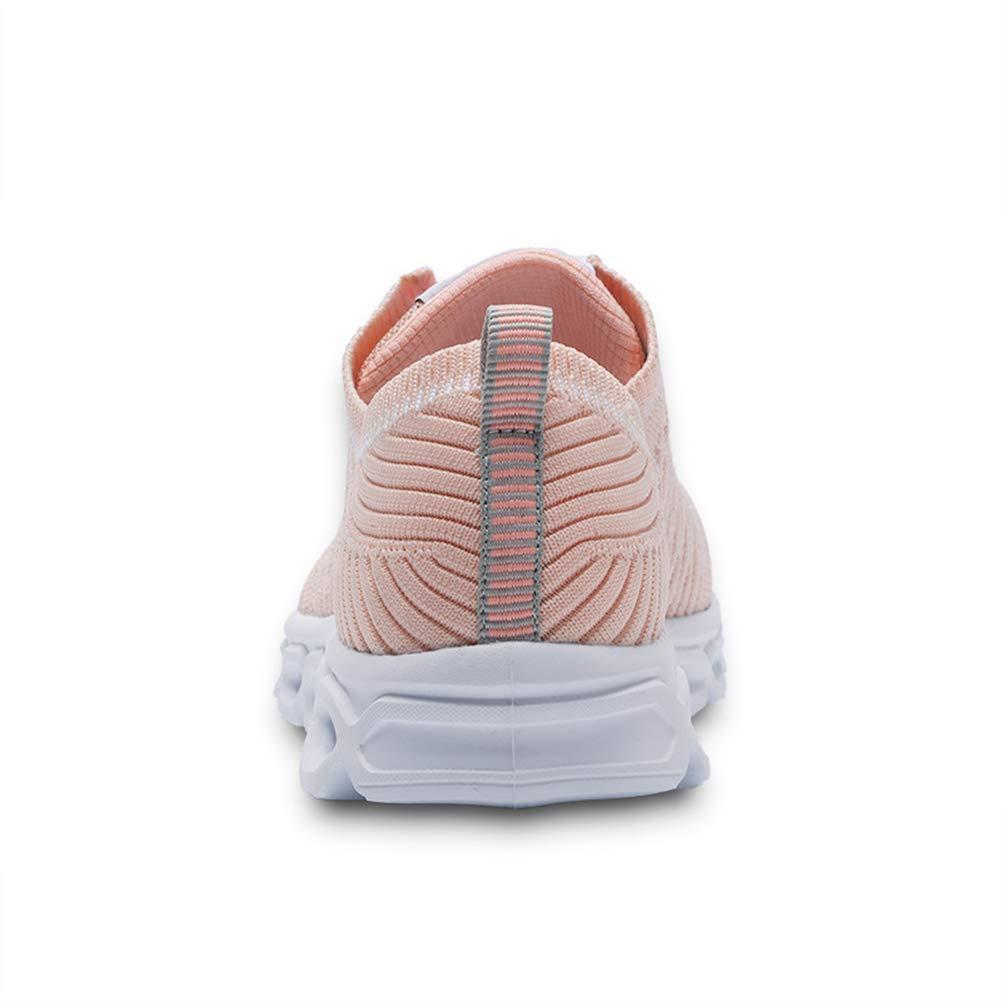 Sportliche Turnschuhe für Damen 2018 Sommer Sommer Sommer Die neuen Turnschuhe für Damen Laufschuhe Mesh Breathable Schuhe Academy Freizeitschuhe (Farbe   EIN Größe   36) e8a540