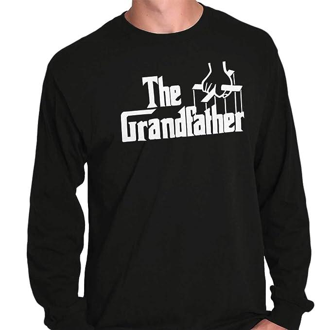 Amazon.com: brisco marcas abuelo divertido camisa | Cool ...