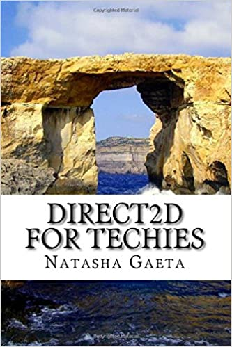 Buy Direct2d for Techies Book Online at Low Prices in India