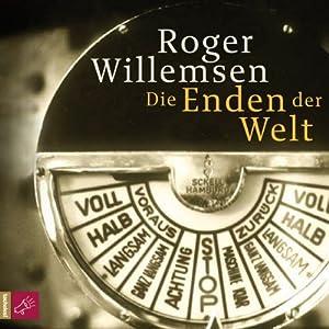 Die Enden der Welt Audiobook