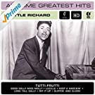 Little Richard: All-Time Greatest Hits