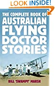 #8: The Complete Book of Australian Flying Doctor Stories