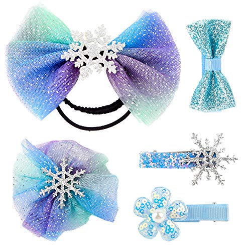 Great Assortment of Hair Accessories!