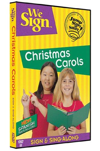 We Sign: Christmas Carols