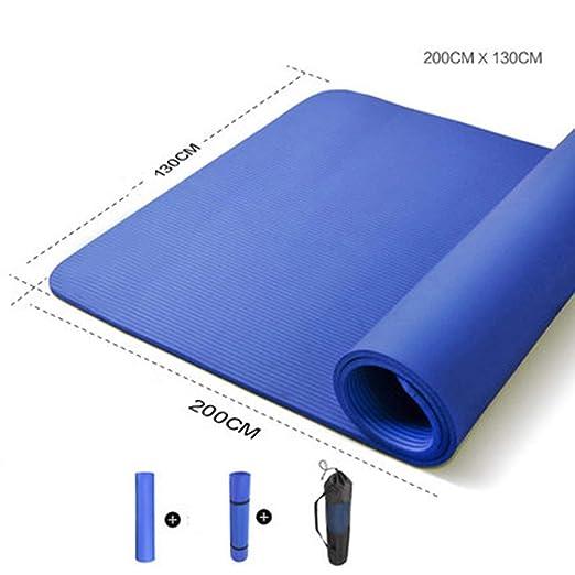 Alloeliey Colchonetas de Yoga y colchonetas de Fitness ...