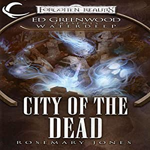 City of the Dead Audiobook
