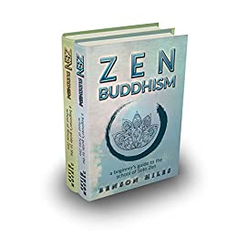 ZEN manuscripts Buddhism beginners school ebook product image
