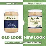 Kevala Organic Sesame Tahini, 32 Ounce