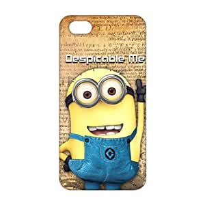 Lovely Minions 3D Phone Case for iPhone 5s