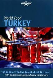 Turkey (Lonely Planet World Food)