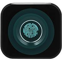 Fechadura Inteligente de Impressão Digital, Fechadura Biométrica para Gabinete de Arquivo