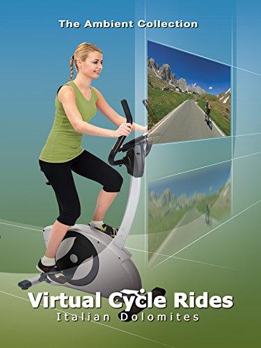 Virtual Walks - Italian Dolomites - Cardio Walk Treadmill