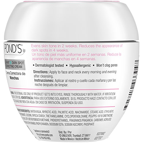 Ponds Face Cream For Oily Skin