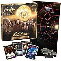 Gale Force Nine Firefly Kalidasa Rim Space Hasbro