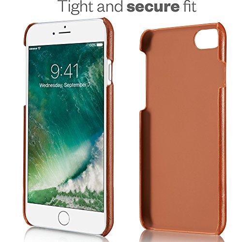 reputable site 630aa 69360 KAVAJ iPhone 8 iPhone 7 Case Leather