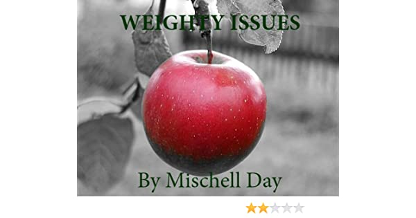Weighty Issues ~ 120 Creative Writing Ideas & Journal Prompts for Weight Concerns