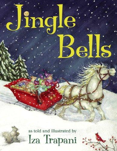 Jingle Bells Iza Trapani product image