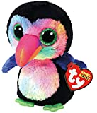 "Best Beanie Boos - TY Beanie Boos BEAKS - Toucan Regular 6"" Review"