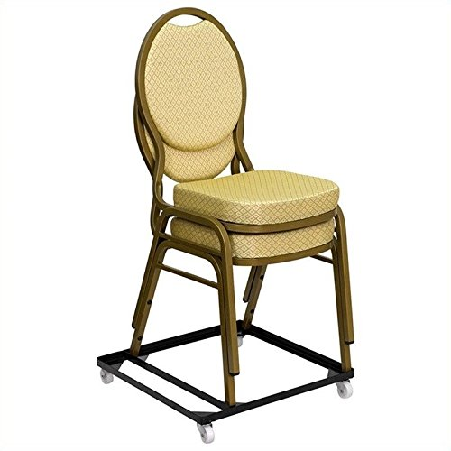 Hercules Church Chair (HERCULES Series Steel Stack Chair and Church Chair)