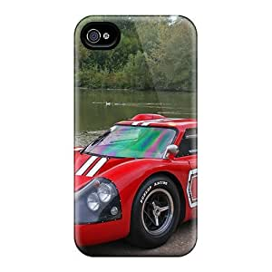 New 1967 Ford Gt40 Cases Covers, Anti-scratch DebbieBrown Phone Cases For Iphone 6