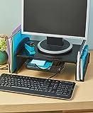 Computer Monitor Organizer