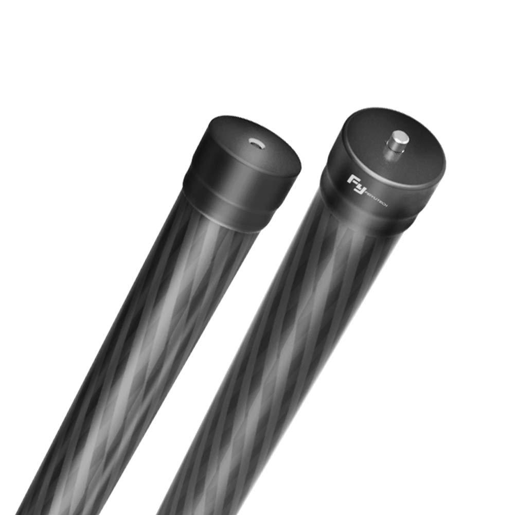 Barra de extensi/ón de Fibra de Carbono para estabilizador de card/án A2000//A1000//AK2000//G6 Plus FeiyuTech