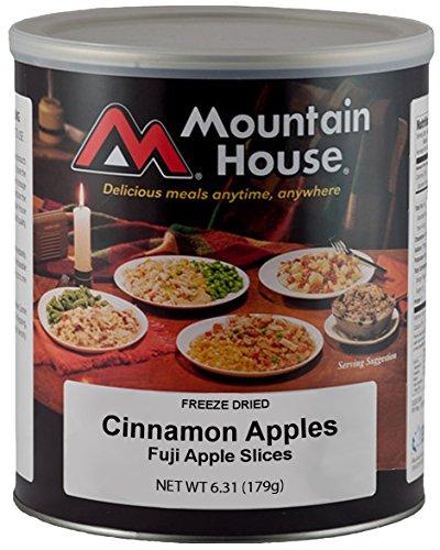 Mountain House Cinnamon Apples by Mountain House
