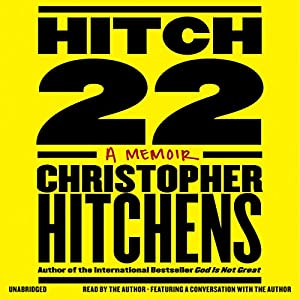Hitch-22 Audiobook