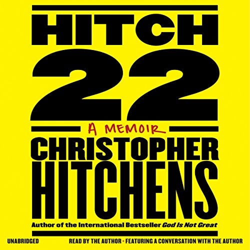 Hitch-22: A Memoir cover