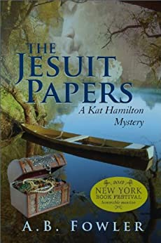 THE JESUIT PAPERS by [Fowler, A.B.]
