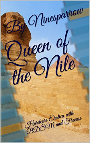 Queen of the Nile (FTF Law Book 2) by [Sparrow, Nine]