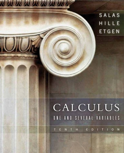 Download Calculus: One and Several Variables 10e + WileyPLUS Registration Card (Wiley Plus Products) PDF
