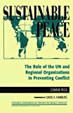 Sustainable Peace, Connie Peck, 0847685616