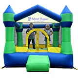 Island Hopper Jump Party Recreational Bounce House