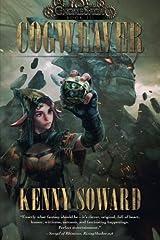 Cogweaver (GnomeSaga) (Volume 3) Paperback