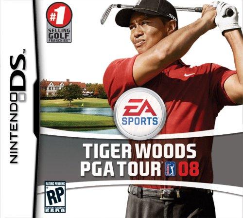 Tiger Woods PGA Tour 08 - Nintendo - Shops Sawgrass At