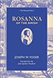 img - for Rosanna of The Amish: The Restored Text book / textbook / text book