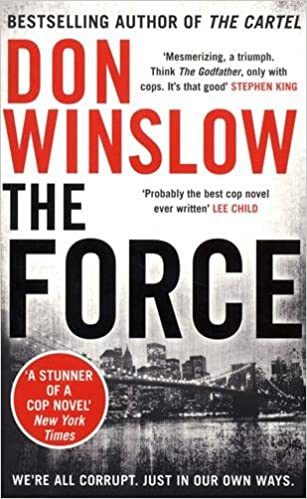 The Force: Amazon.es: Don Winslow: Libros en idiomas extranjeros